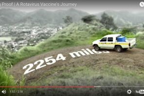 Living Proof | A Rotavirus Vaccine's Journey