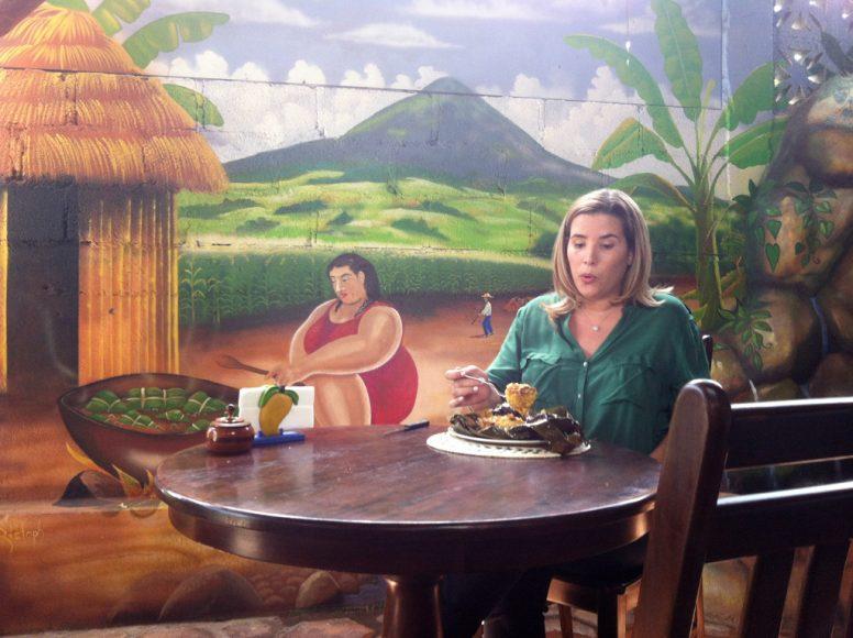 Nacatamales Nicarao with Hazel Cuadra
