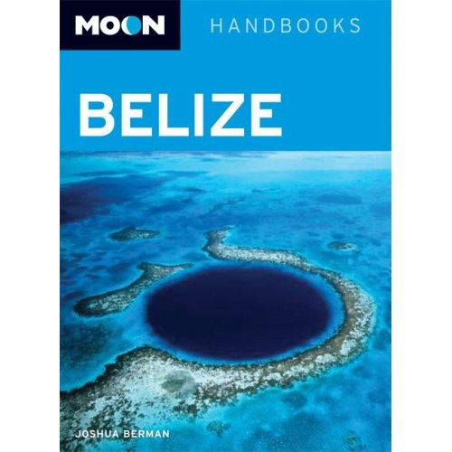 Moon Belize Seventh Edition
