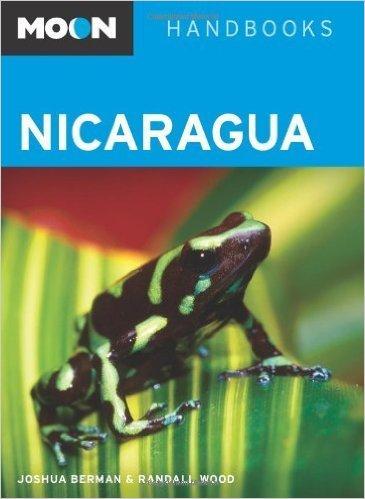 Moon Nicaragua Third Edition