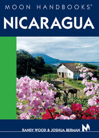 Moon Nicaragua Second Edition